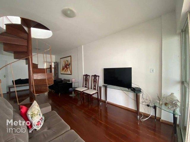 Apartamento com 3 quartos à venda, 250 m² por R$ 800.000 - Ponta Dareia - São Luís/MA - Foto 5