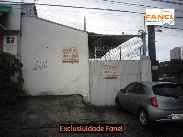 SãO PAULO - Galpão/Depósito/Armazém - Butantã - Foto 2