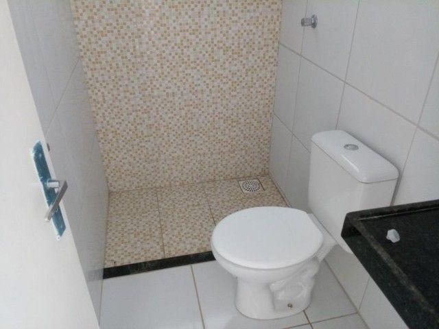 Casa à venda, 90 m² por R$ 250.000,00 - Coité - Eusébio/CE - Foto 13
