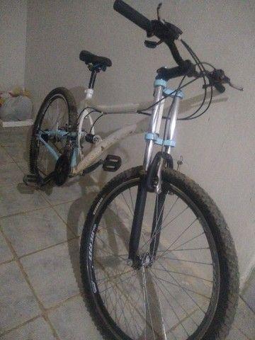 Bicicleta Caloi 500$ - Foto 3