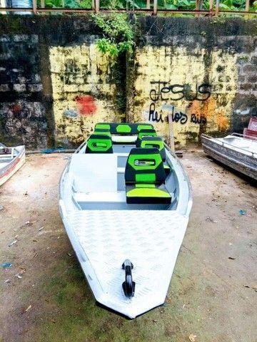 Amanda Botes Construção Naval  - Foto 9