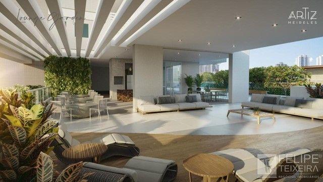 Apartamento para Venda em Fortaleza, Meireles, 4 dormitórios, 4 suítes, 3 vagas - Foto 18