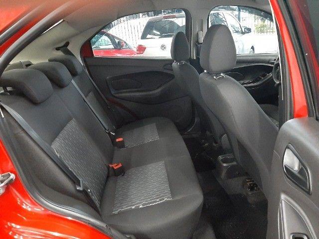 Ford Ka Sedan 1.5 SE Plus Automático Completo 2020 - Foto 13