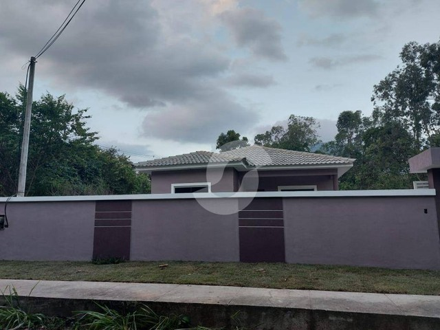 Casa com 3 dormitórios à venda, 82 m² por R$ 350.000,00 - Itaipuaçu - Maricá/RJ - Foto 4