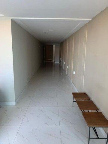 Apartamento com 2 qts sendo 1 suíte no Centro!!! - Foto 4