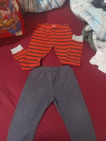 Lote de roupas meninos  - Foto 3
