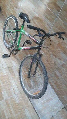 bicicleta ato 24 - Foto 2