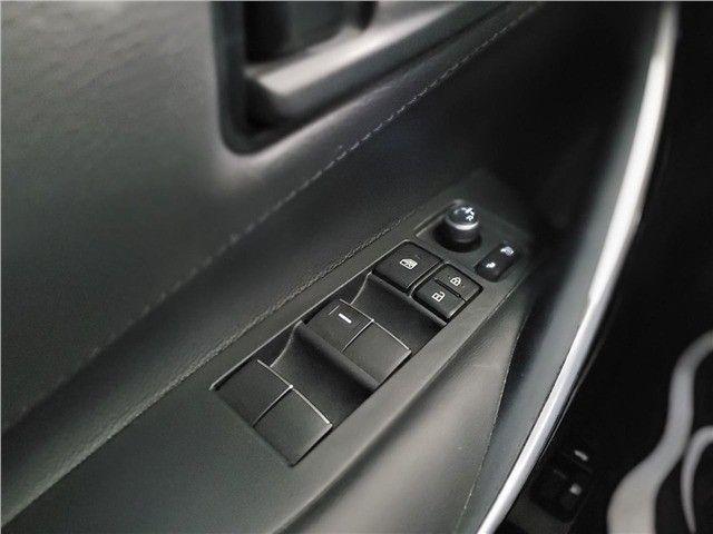 Corolla Xei Automático 2020 Km Atual 6.837 (Quase 0km) Flex - Foto 10