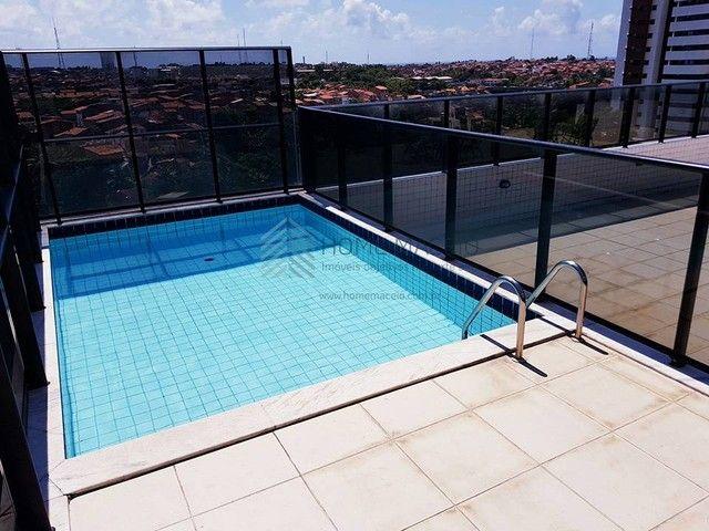 Apartamento para venda com 88 metros quadrados com 3 quartos em Farol - Maceió - AL - Foto 7