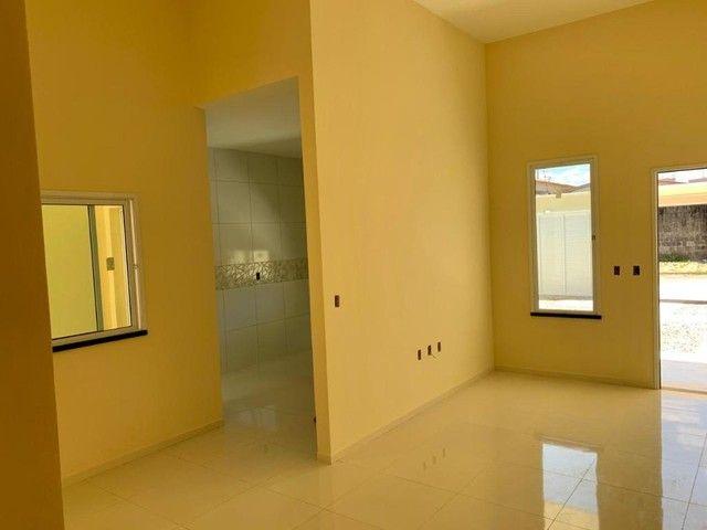 Casa com 3 dormitórios à venda, 98 m² por R$ 275.000,00 - Guaribas - Eusébio/CE - Foto 7