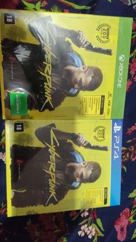 Jogos PS4 Xbox one e séries s / x