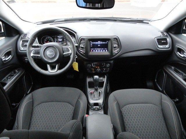 Jeep Compass 2.0 Sport Automatico Impecavel - Foto 7