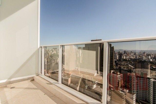 Loft para alugar com 1 dormitórios em Sé, São paulo cod:8991 - Foto 12