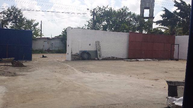Galpão com 1200 M² no distrito industrial de João Pessoa