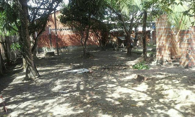 Venda de terreno bairro Amazonas