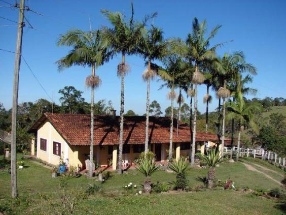 Sorocaba Região Fazenda 200 Alqueires