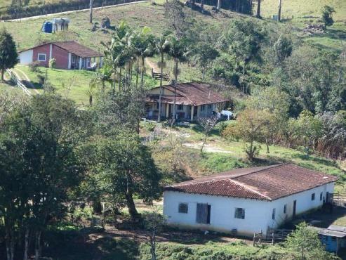 Sorocaba Região Fazenda 200 Alqueires - Foto 2
