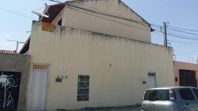 Aluga-se casa Maracanau