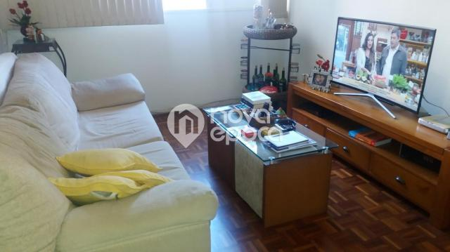Apartamento à venda com 2 dormitórios em Tijuca, Rio de janeiro cod:AP2AP15546 - Foto 8