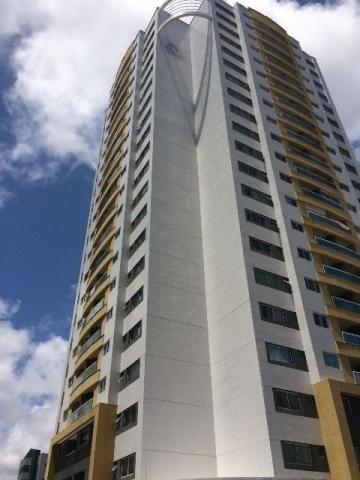 Excelente apartamento Mobiliado no Ahead Capim Macio