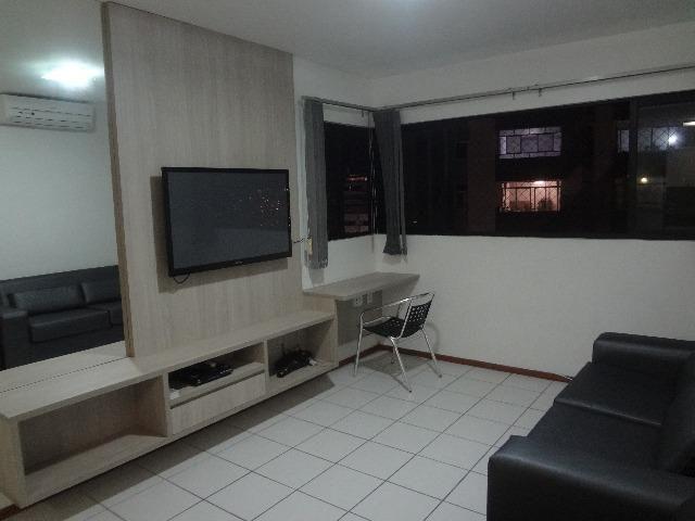 Apartamento Mensal