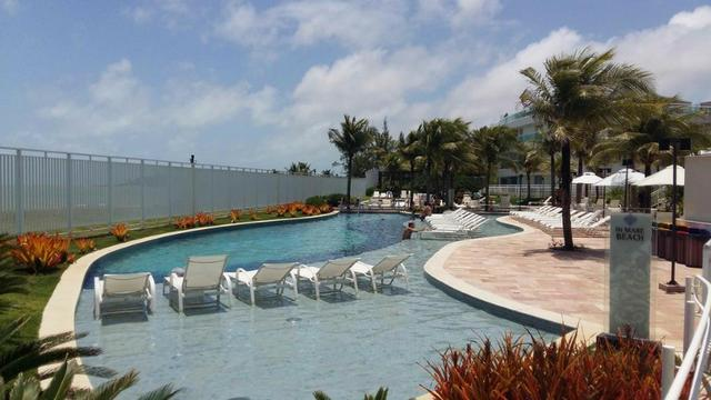 Resort Residencial In Mare Bali - Oportunidade na Praia de Cotovelo Cobertura Duplex 165m