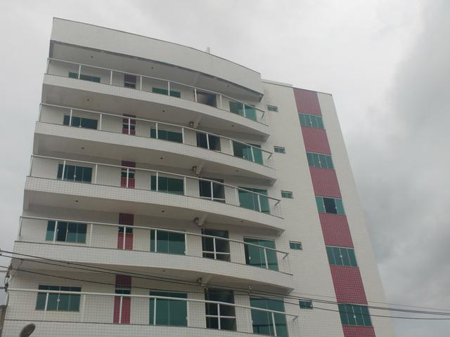 2 Quartos em prédio novo Vicente Pires