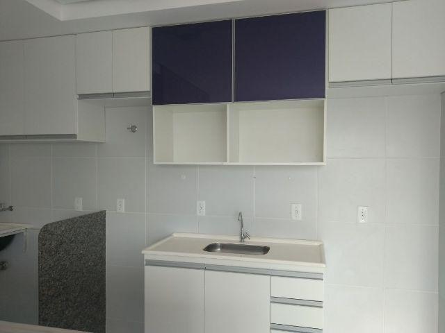 Apartamento Recanto das Palmeiras