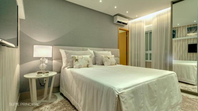 Apartamento 3 Suítes 121m² Próximo ao Vaca Brava - Essência Home Club - Foto 8