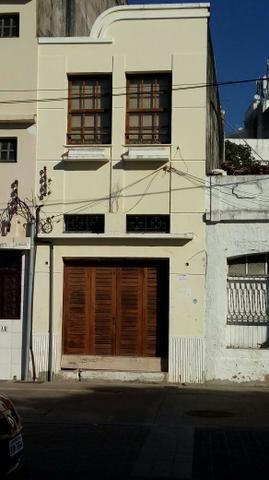 Casa duplex Porto da Barra frontal ao mar