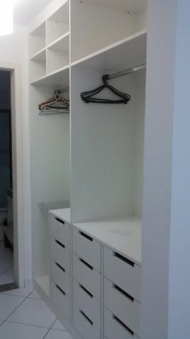 Tijuca 3 quartos com uma suite mobiliado - Foto 13