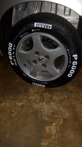 Pen Tire -Caneta para pintar pneus (cores variadas) - Foto 7