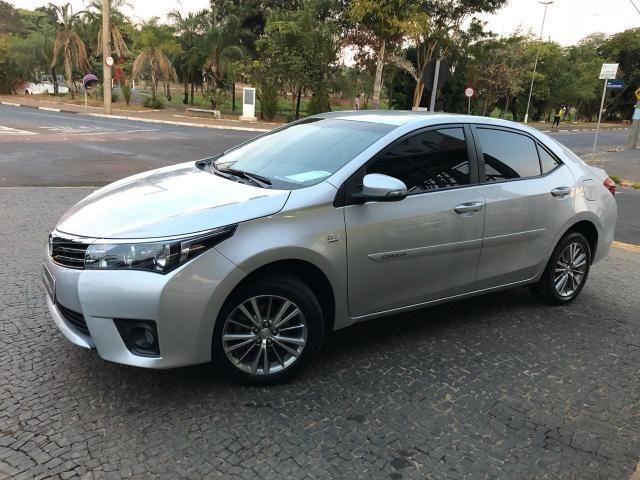 TOYOTA COROLLA 2014/2015 2.0 XEI 16V FLEX 4P AUTOMÁTICO