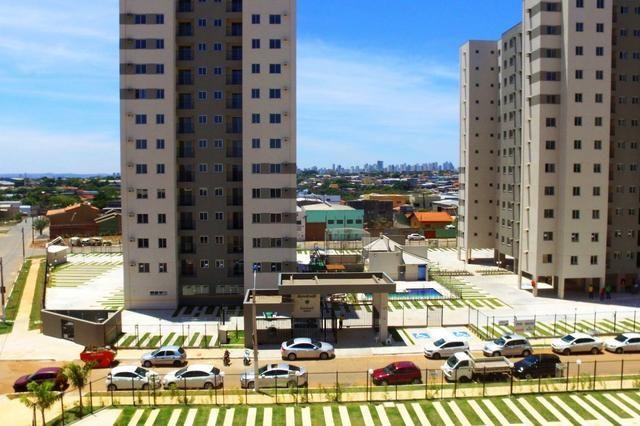 3/4 com suíte / 65m eldorado Parque - Foto 11