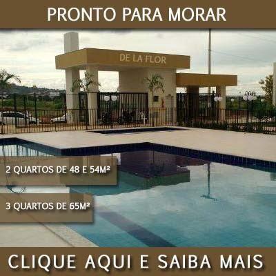 3/4 com suíte / 65m eldorado Parque - Foto 9