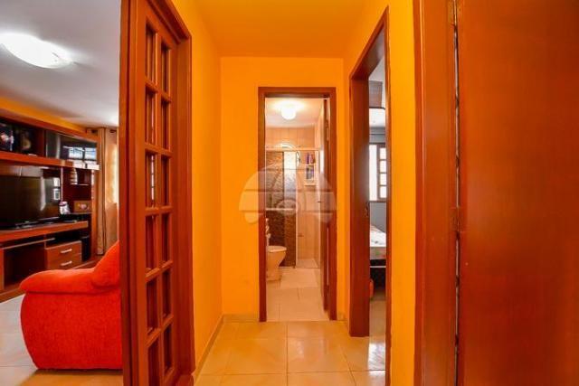 Casa à venda com 3 dormitórios em Campo pequeno, Colombo cod:144070 - Foto 5