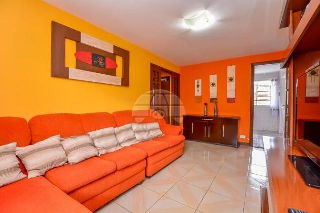 Casa à venda com 3 dormitórios em Campo pequeno, Colombo cod:144070 - Foto 17