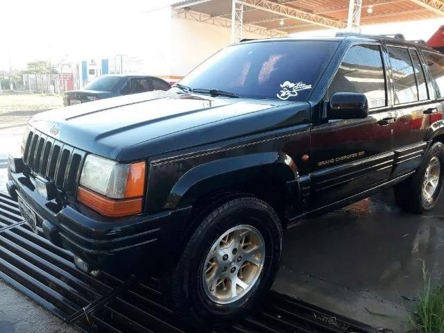 Wonderful Jeep Grand Cherokee Limited