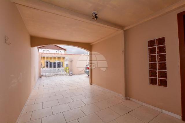 Casa à venda com 3 dormitórios em Campo pequeno, Colombo cod:144070 - Foto 13