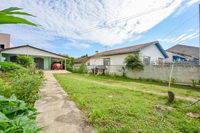 Terreno à venda em Capão raso, Curitiba cod:137402 - Foto 12