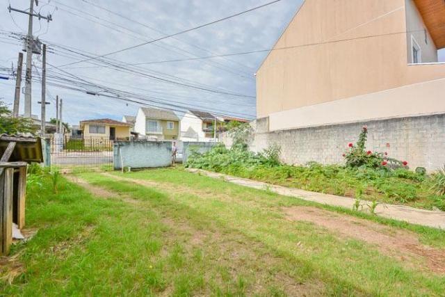 Terreno à venda em Capão raso, Curitiba cod:137402 - Foto 14