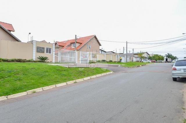 Terreno à venda em Pinheirinho, Curitiba cod:133325 - Foto 3