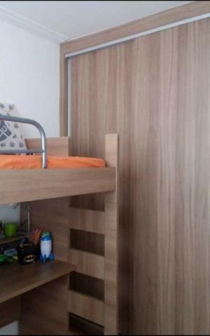 Linda e charmosa cobertura de 3 quartos no buritis - Foto 4