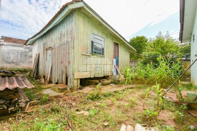 Terreno à venda em Capão raso, Curitiba cod:137402 - Foto 15