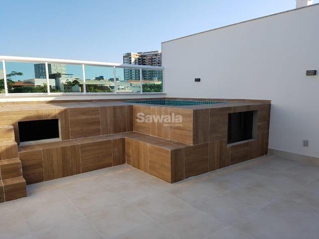 Cobertura 3 quartos a venda Jardim Oceânico Barra da Tijuca RJ - Foto 3