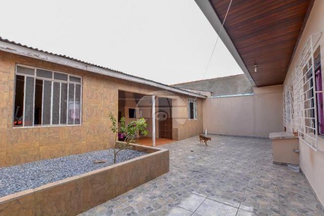 Casa à venda com 3 dormitórios em Campo pequeno, Colombo cod:144070 - Foto 12