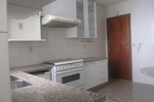 Cobertura à venda, 4 quartos, 4 vagas, gutierrez - belo horizonte/mg - Foto 15