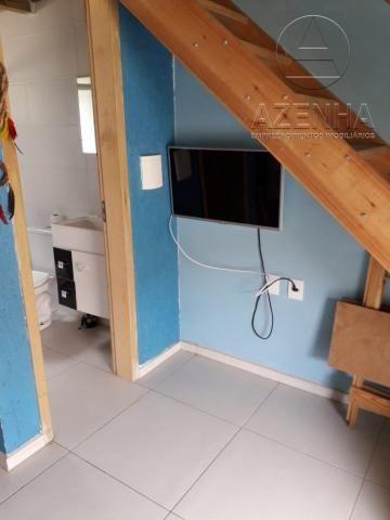 Casa à venda com 3 dormitórios em Ibiraquera, Garopaba cod:2764 - Foto 4