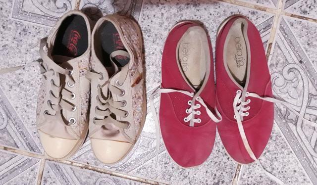 9410a4f9a Sapatos femininos - Roupas e calçados - São Jorge, Manaus 614641484 ...