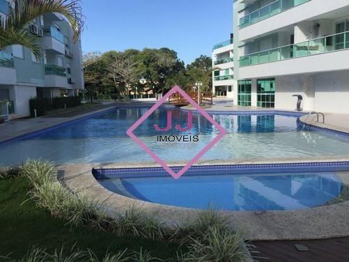 Apartamento à venda com 3 dormitórios em Ingleses do rio vermelho, Florianopolis cod:17060 - Foto 9